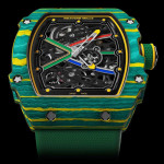 Richard Mille 67-02 Sprint and High Jump Watches