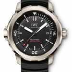 "IWC Aquatimer Automatic 2000 Edition ""35 Years Ocean 2000"""