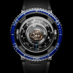 MB&F Horological Machine No.7 HM7 Aquapod