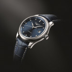 The Longines Master Collection: new colored dials