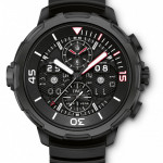 IWC Celebrates 50 Years of the Aquatimer