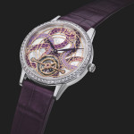 Montblanc Bohème ExoTourbillon Jewellery Motif Serpent Limited Edition 18