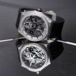 Zenith Defy Lab the world's most accurate mechanical watch