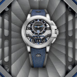 Harry Winston Project Z11