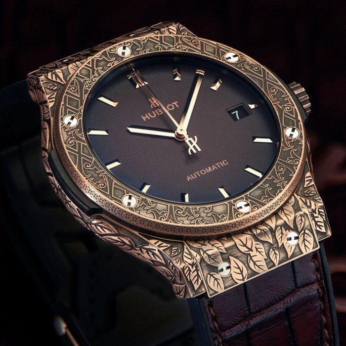 5ff0a2fa0e6 The friendly partnership between Hublot and Arturo Fuente cigars begun in  2012, when two brands decided to join their forces and produce the joint  first ...