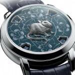 Vacheron Constantin Métiers d'Art Year of the Rat