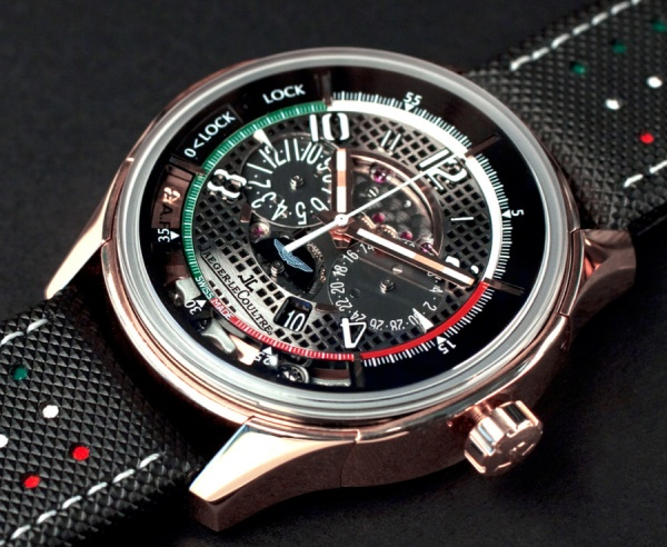 jäger chronograph vintage