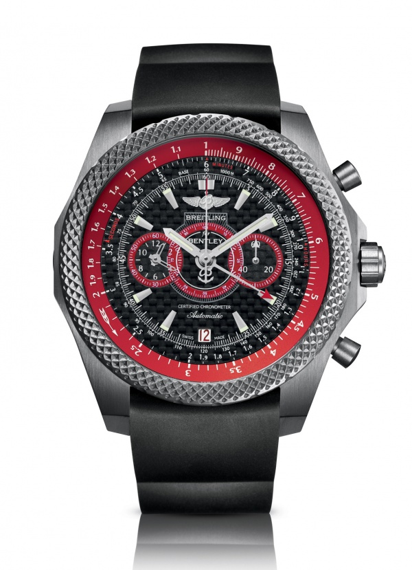 Breitling for Bentley Supersports watch