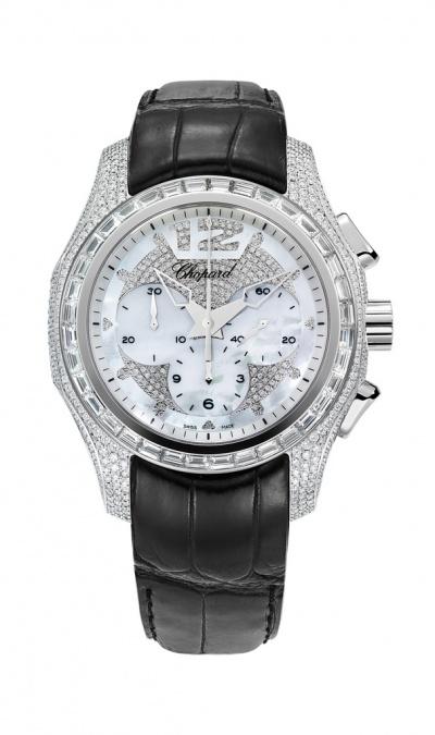 Chopard Elton John Mens Diamond Watch