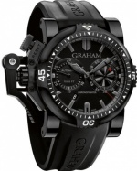 Graham Chronofighter Oversize Diver 2OVEB.B38A