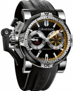 Graham Chronofighter Oversize Diver 2OVEV.B15A