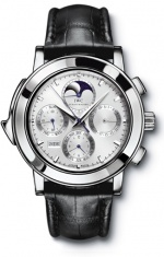 IWC Specialities Grande Complication IW377013