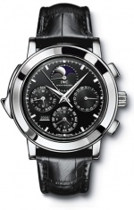 IWC Specialities Grande Complication IW377017
