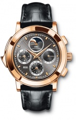 IWC Specialities Grande Complication IW377025