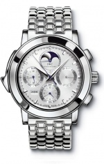 IWC Specialities Grande Complication IW927016