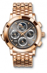 IWC Specialities Grande Complication IW927045