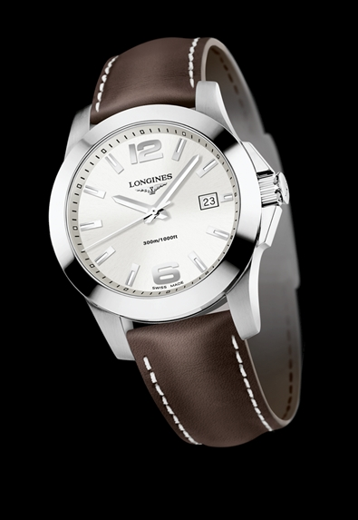 longines sport collection conquest luxois