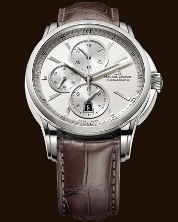 Aide pour une première acquisition Maurice-lacroix-pontos-pontos-chronographe-pt6188-ss001-130