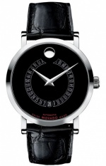 Movado Red Label Red Label 0606158