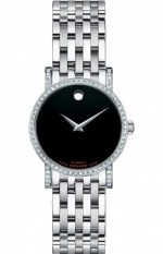 Movado Red Label Red Label 0606289