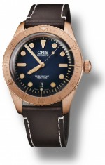 Oris Carl Brashear Limited Edition Diving 733 7720 3185 LS