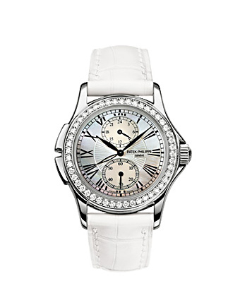 Patek philippe complicated watches 4934g 001 for Patek philippe women