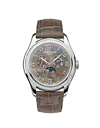 Patek philippe complicated watches 4936g 001 for Patek philippe women