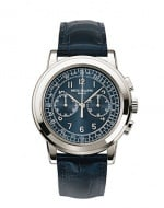 Patek Philippe Mens Complicated Watches 5070P-001