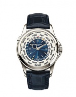 Patek Philippe Mens Complicated Watches 5130P-001