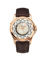 Patek Philippe Mens Complicated Watches 5130R-001