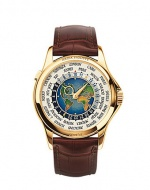 Patek Philippe Mens Complicated Watches 5131J-001