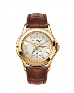 Patek Philippe Mens Complicated Watches 5134J-011