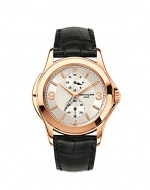 Patek Philippe Mens Complicated Watches 5134R-011