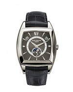 Patek Philippe Mens Complicated Watches 5135P-001