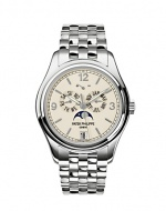Patek Philippe Mens Complicated Watches 5146/1G-001