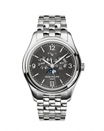 Patek Philippe Mens Complicated Watches 5146/1G-010