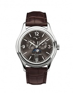 Patek Philippe Mens Complicated Watches 5146G-010