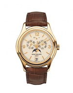 Patek Philippe Mens Complicated Watches 5146J-001