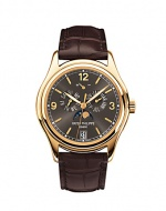 Patek Philippe Mens Complicated Watches 5146J-010