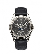 Patek Philippe Mens Complicated Watches 5146P-001