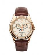 Patek Philippe Mens Complicated Watches 5146R-001