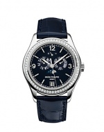 Patek Philippe Mens Complicated Watches 5147G-001