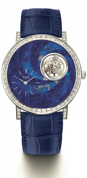 ee6f1596050 Piaget Altiplano collection - Luxois