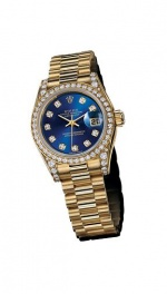 Rolex Oyster Perpetual Lady-datejust M179158-0039