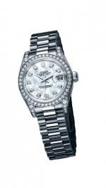 Rolex Oyster Perpetual Lady-datejust M179159-0003