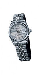 Rolex Oyster Perpetual Lady-datejust M179160-0020