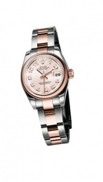Rolex Oyster Perpetual Lady-datejust M179161-0026