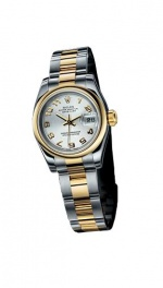 Rolex Oyster Perpetual Lady-datejust M179163-0077