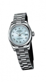 Rolex Oyster Perpetual Lady-datejust M179166-0013