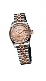 Rolex Oyster Perpetual Lady-datejust M179171-0017